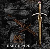 Шило Baby Blade для кальяна от Maklaud (Маклауд) Меч