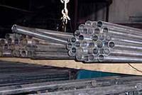 Трубы бесшовные тонкостенные стальные