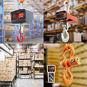 На наши склады в Днепре, Одессе, Киеве, Харькове и Львове уже поставлены крановые весы от 500 кг до 10 тонн