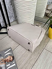 Рюкзак каркасный Smile кофе с молоком СМАЙЛ6, фото 3