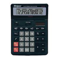 Калькулятор 12р., SK-827