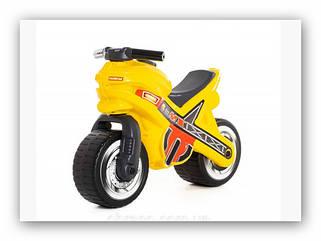 Беговелы-ролоциклы