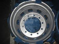 Диск колесный 22,5х11,75 10х335 ET 120 DIA281 (прицеп) диск торм. (Дорожная карта) 117665-01