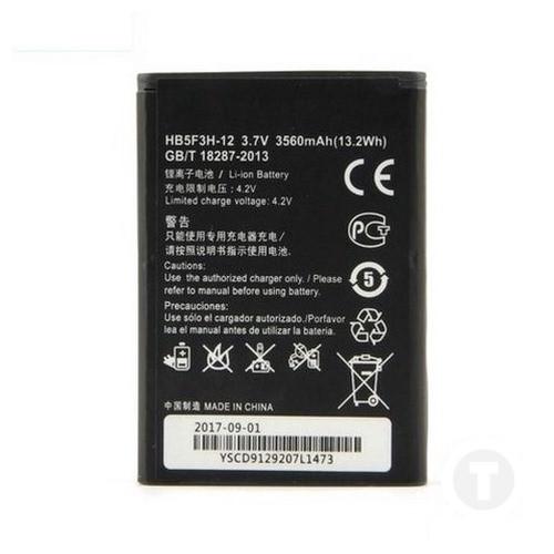 Аккумулятор оригинал (батарея) для Huawei HB5F3H E5372T/ E5775 Mobile Hotspot
