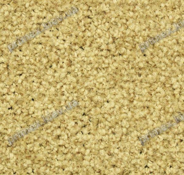 Коврик грязезащитный Голд 40х60см., цвет песочный