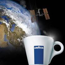 Первый кофе приготовленный в космосе