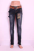 Турецкие джинсы Summer Rose
