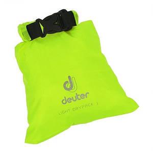 Гермомешок Deuter Light Drypack 1 neon (39680 8008)