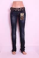 Турецкие джинсы Trussardi