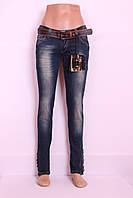 Турецкие джинсы One More