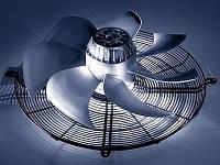 Вентилятор витяжний FE050-4EK.4I.V7*