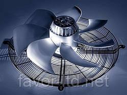 Вентилятор вытяжной FN050-VDK.4I.V7Р1