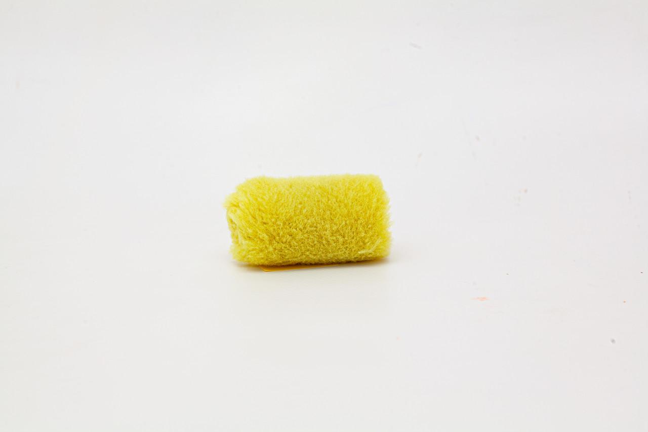 Валик малярный синтекс под ручку 6*15*50 мм ворс 11 мм