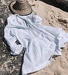Туніка пляжна, 42-46, фото 5