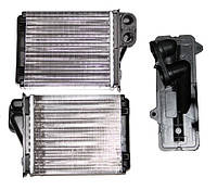 Радиатор отопителя салона (печки) Logan фаза 1, 2 Dello 30600105470484