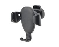Гравитационный автомобильный держатель для телефона на воздуховод UKC 009 (5243)