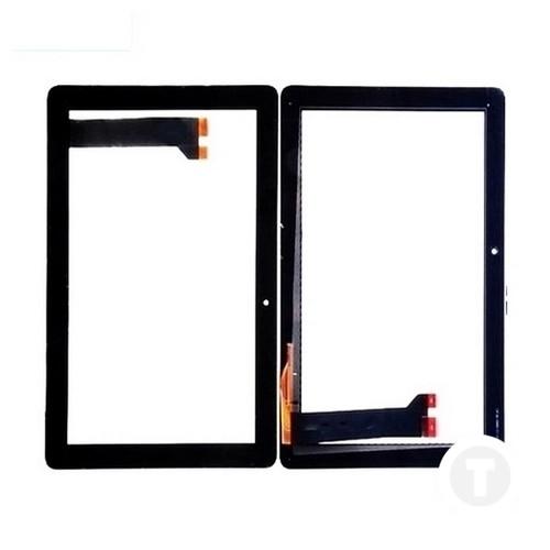 Тачскрін (Сенсор) для Asus ME102A Memo Pad (K00F) 10 чорний