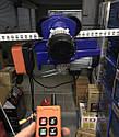 Тельфер з кареткою AL-FA ALEH800TR+ дротовий пульт + радіо ✔лебідка з розсувним механізмом ✔, фото 2