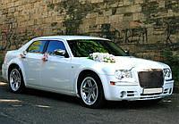 Заказ и аренда легковых авто автомобилей, лимузинов, микроавтобусов и автобусов на свадьбу в Харькове