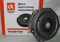 Диск сцепления нажимной (лепестковая) ВАЗ 2101, ВАЗ 2107 <ДК>