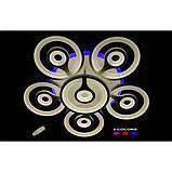 Светодиодная люстра Linisoln 55386-5 Led Color, фото 4