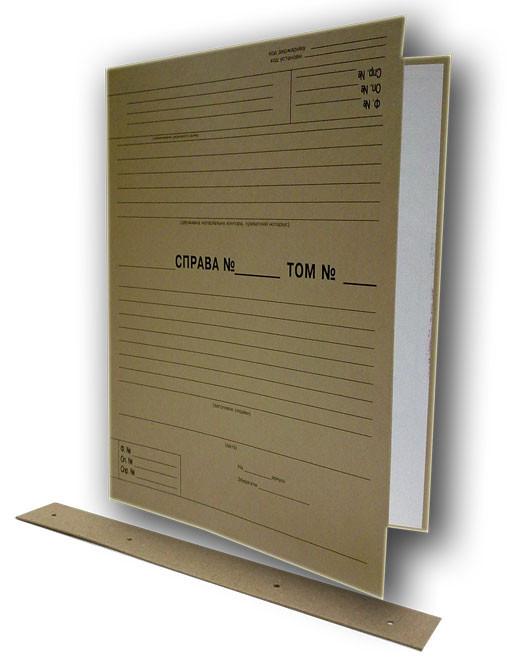 Папка для нотариусов архивная, А4, 20 мм