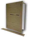 Папка для нотариусов архивная, А4, 40 мм, фото 2