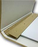 Папка для нотариусов архивная, А4, 40 мм, фото 4