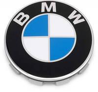 Емблема BMW колісна