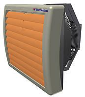 Тепловентилятор водяной КЭВ 100М5 W2, 42 кВт