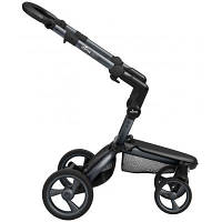 Шасси для коляски Mima Xari Graphite Grey (30375)