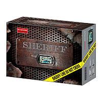 Автосигнализация Sheriff ZX-1070 PRO Автозапуск