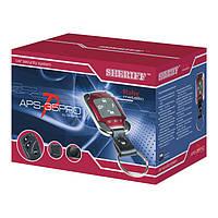 Автосигнализация Sherif APS-35 PRO RUBI T4
