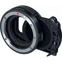 Аксессуар для фото- видеокамер Canon EF - EOS R Drop-In Filter Mount Adapter (Vari-ND) (3443C005)