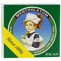 Противовоспалительное Mentholatum 10g