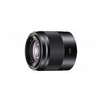 Об'єктив SONY 50mm f/1.8 Black for NEX (SEL50F18B.AE)