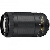 Об'єктив Nikon 70-300mm f/4.5-6.3 G ED VR AF-P DX (JAA829DA)