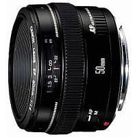 Об'єктив EF 50mm f/1.4 USM Canon (2515A012)