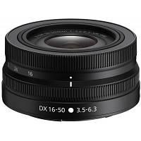 Об'єктив Nikon Z DX 16-50mm f/3.5-6.3 VR (JMA706DA)