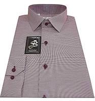 Мужская рубашка 10-12к. 7487 V04, фото 1