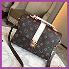 Жіноча міні сумочка клатч MINI, Жіночі міні сумки, Міні-сумка Луї Вітон на плече, Маленькі жіночі сумки