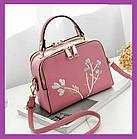 Жіноча міні сумочка клатч MINI, Жіночі міні сумки, Міні-рожева сумочка на плече, Жіночі сумочки і клатчі