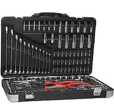 Набор инструментов Matrix 13555 ( 216 предметов )