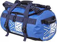 Cпортивная сумка Karrimor Duffle 90L синяя, фото 1