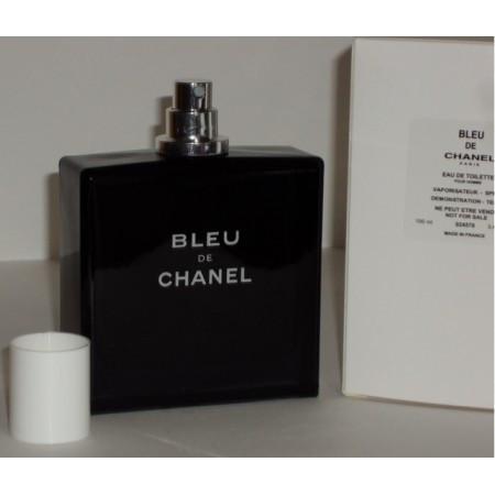 Тестер туалетная вода мужская  Chanel Bleu de Chanel (Шанель Блю Дэ Шанель) 100 мл