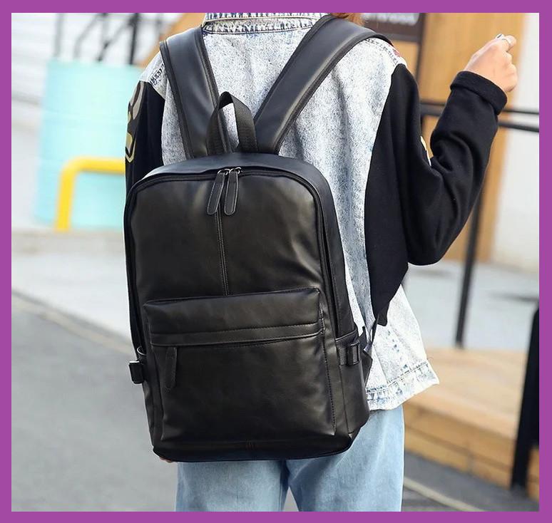 Чоловічий якісний рюкзак для міста