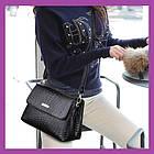 Модна жіноча міні сумка