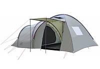 П'ятимісний намет(двошарова), Намети туристичні(для відпочинку), Палатка кемпінгові (для риболовлі), фото 1