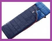 Спальний мішок Orbit SQ+5, Спальний мішок (весна, осінь), Туристичний демісезонний спальний мішок