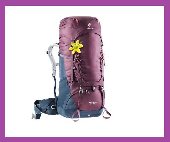 Похідний Рюкзак Aircontact зі знижкою, Рюкзак туристичний універсальний для походів, Рюкзаки для туризму